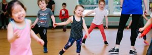 "Special Preschool Storytime with ""Dance with Ashley"" @ Latham Library"