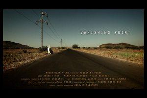 "Film showing - ""Vanishing Point"" @ Latham Library"