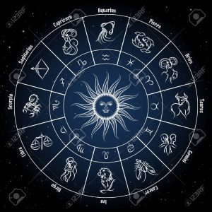 Stories of the Stars: Myths of the Zodiac @ Latham Library