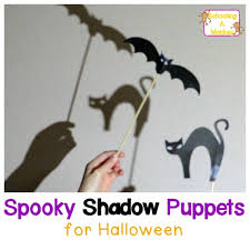 Shadow Puppet Workshop with PuppeTree @ Latham Library