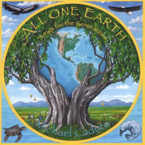 Earth Tales from Around the World with Storyteller Michael Caduto @ Latham Library