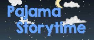 Pajama Storytime @ Latham Library