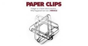 "Movie Showing - ""Paper Clips"" @ Latham Library"