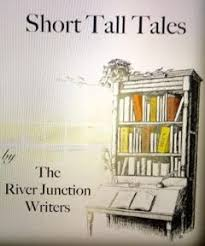 Author Reading - Short Tall Tales @ Latham Library
