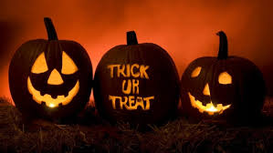 Trick-or-Treat for a Book at Latham Library @ Latham Library