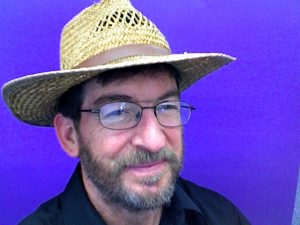 Making Space for Pollinators with Jerry Schneider @ Latham Library