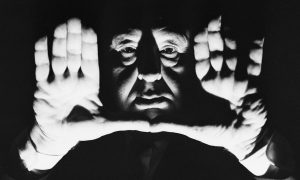 Alfred Hitchcock and the Art of Suspense @ Online via Zoom